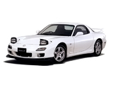 Mazda RX-7 Type R Bathurst Sports Package (FD3S) 2001–03 images