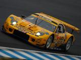 Mazda RX-7 GT300 Super GT (FD) 2004 photos