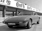 Pictures of Mazda RX-7 (SA) 1978–81