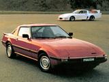Mazda RX-7 (SA) 1978–81 wallpapers