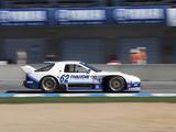 Mazda RX-7 IMSA GTO (FC) 1990 wallpapers