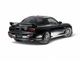 Mazda RX-7 Spirit R Type B (FD3S) 2002–03 wallpapers