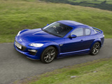 Images of Mazda RX-8 R3 UK-spec 2008–11
