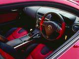 Mazda RX-8 AU-spec 2003–08 wallpapers
