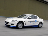 Mazda RX-8 Hydrogen RE 2004–08 pictures