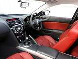 Mazda RX-8 Type S 2008–11 images