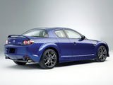 Mazda RX-8 Type RS US-spec 2008–11 images