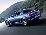 Mazda RX-8 Type RS 2008–11 wallpapers