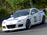 Mazda RX-8 SP 2009–11 photos