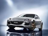 Mazda RX-8 Spirit R 2011–12 images