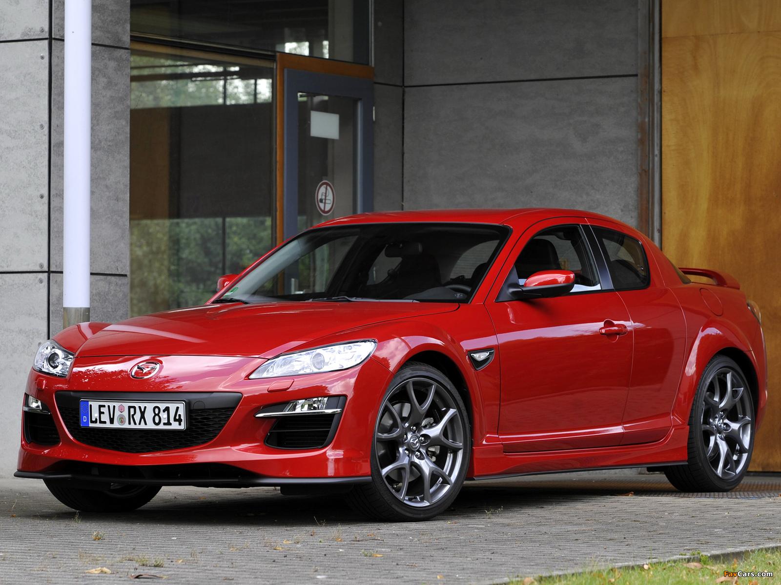 Kelebihan Kekurangan Mazda R3 Review