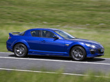 Photos of Mazda RX-8 R3 UK-spec 2008–11