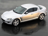 Pictures of Mazda RX-8 2003–08
