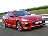 Pictures of Mazda RX-8 R3 2008–11