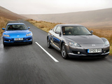 Pictures of Mazda RX-8