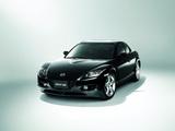 Mazda RX-8 JP-spec 2003–08 wallpapers