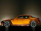 ProRider Mazda RX-8 2007 wallpapers