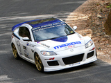 Mazda RX-8 SP 2009–11 wallpapers