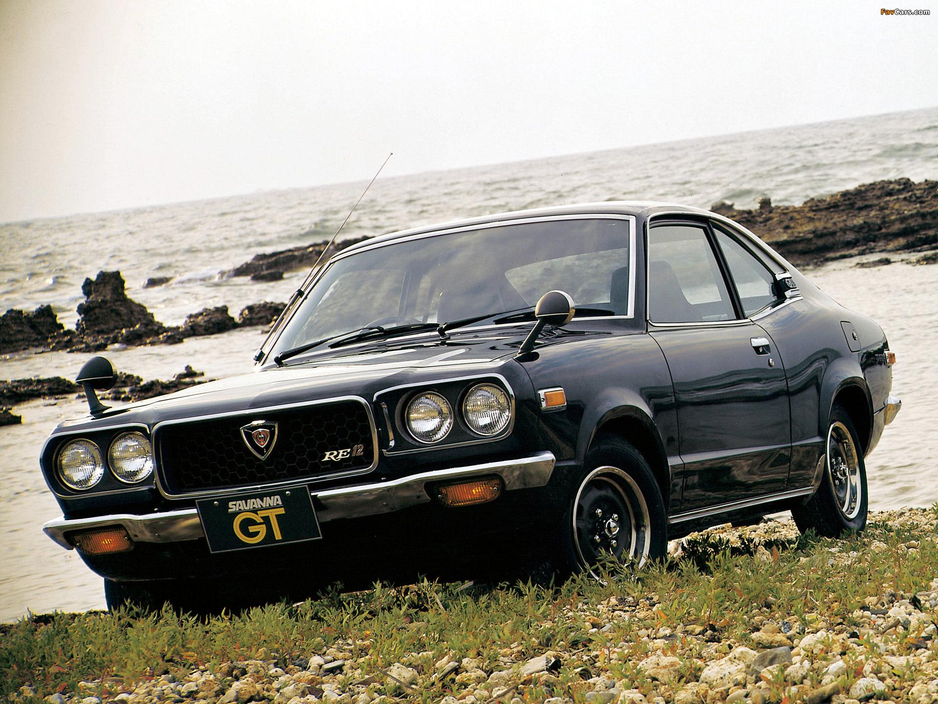 Photos of Mazda Savanna Coupe 1971–77 (1920 x 1440)
