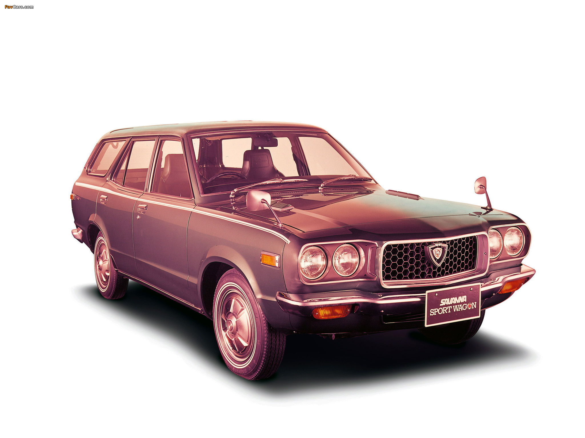 Photos of Mazda Savanna Sport Wagon 1973–74 (2048 x 1536)