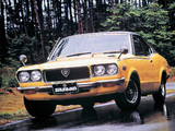 Pictures of Mazda Savanna Coupe 1971–77