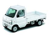 Mazda Scrum Truck 2002 images