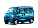 Mazda Scrum Van Buster 2005 images