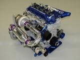 Mazda SKyActiv-D LMP2 2013 images