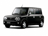 Mazda Spiano Type M 2002–06 pictures