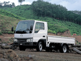 Images of Mazda Titan Dash (IV) 2000–10