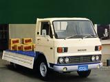 Mazda Titan (I) 1977–80 pictures