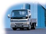 Mazda Titan (IV) 2000–04 pictures