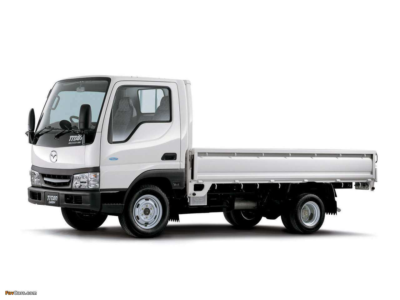 Mazda Titan Dash (IV) 2000–10 wallpapers (1280 x 960)