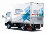 Pictures of Mazda Titan Dash (IV) 2000–10