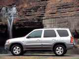 Images of Mazda Tribute 2000–04