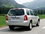 Images of Mazda Tribute 2004–07