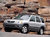 Mazda Tribute 2000–04 photos
