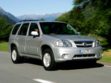 Mazda Tribute 2004–07 pictures