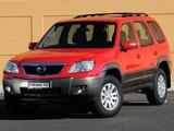 Mazda Tribute AU-spec 2006–08 photos