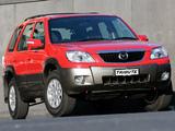 Mazda Tribute AU-spec 2006–08 pictures