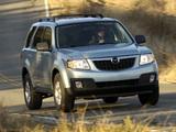 Mazda Tribute 2007–11 photos