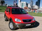 Pictures of Mazda Tribute AU-spec 2006–08