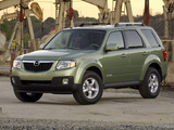 Pictures of Mazda Tribute Hybrid 2007–11