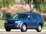 Wallpapers of Mazda Tribute 2007–11