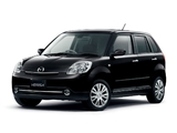 Photos of Mazda Verisa L 2007