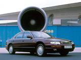 Images of Mazda Xedos 9 1993–99
