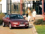 Mazda Xedos 6 1992–99 pictures