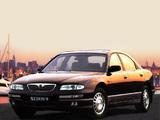 Mazda Xedos 9 1993–99 images