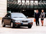 Mazda Xedos 9 1993–99 photos