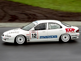 Mazda Xedos 6 BTCC 1993–94 wallpapers